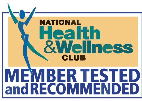 Health & Wellness Club - member tested